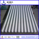 Feuille étonnante ! ! ! 24gague Galvalume Long Span Roof/Corrugated Steel Sheet