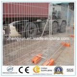 Китай поставляет загородку высокого качества временно/загородку металла