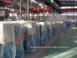 Freno con dos ejes de la prensa del CNC de Economaical, dobladora Wc67k-40t/2500 de la placa