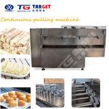 Ononderbroken Trekkende Machine voor Zacht Suikergoed met de Certificatie van Ce