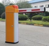 Car Parking System BS-3306를 위한 Baisheng Auto Road Traffic Barrier Parking System