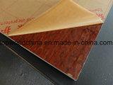 madera contrachapada impermeable brillante blanca para decorativo, muebles del poliester de 1220X2440m m