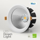 luzes redondas do ponto do diodo emissor de luz Downlight da ESPIGA da alta qualidade 30W (V-3830R)