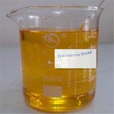 Testostérone anabolique demi-complète Sustanon 250 (mélange d'injection d'essai)