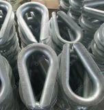 炭素鋼電流を通されたDIN6899指ぬき