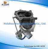 Auto Repuesto turbocompresor para ISUZU 4LE1 GT25 700716-0009