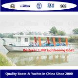 Bestyear 1380 de Boot van het Sightseeing