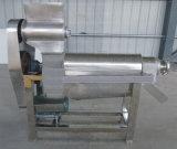 Machine industrielle d'extracteur de jus d'acier inoxydable de machine de jus de raisins