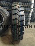 Frideric radial de la marca de neumáticos para camiones y autobuses con punto y Smartway (8.25R16LT, 10.00R20, 11.00R20, 12.00R20)