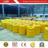 Preço grande plástico da qualidade do grande HDPE automático da máquina do tanque de água