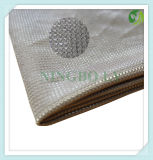 Tessuto di lavoro a maglia 100% dell'indumento del nuovo poliestere