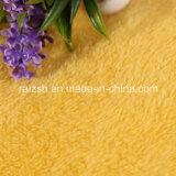 Polyester Weft Dyeing Beiji Velvet Fabric für Clothes/Toys