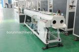 16mm-40mm tubo conduit de PVC de plástico de la línea de extrusión de tubería de PVC / doble que hace la máquina