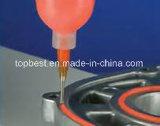 Светодиодный индикатор и взаимосвязи печатных плат покрытие опрыскивания дозирования жидкости машины