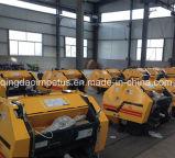 China Enfardadeira de fardos redondos mini de alta qualidade Rhb0850 Venda quente na América do Sul
