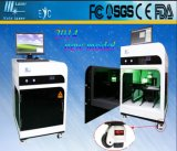 3D laser Engraving Machine pour Crystal
