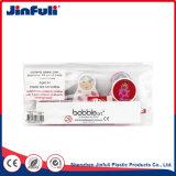 Belüftung-kosmetischer verpackenbleistift-Kasten-Beutel
