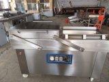 Les puces Kurkure automatique Machine d'emballage sous vide pour la vente Dz-500