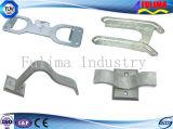 부속 (FLM-LC-005)를 각인하는 주문 정밀도 금속 장 제작