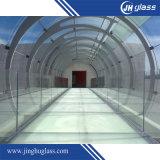 vetro laminato verde Tempered di 13.52mm