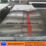 Плита утюга металла горячего DIP гальванизированная стальная
