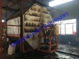 Ausbaggernde erstklassige Papiere der Papier-Rohr-Papier-MDPE
