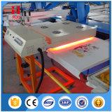 stampatrice ovale automatica dello schermo di 12colors Eliptical da vendere