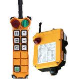 Kran Radio Remote Control 110V F24-6D