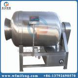 Machine de culbuteur de vide d'acier inoxydable pour la viande