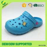 EVA 2017 badine des chaussures de jardin d'entraves pour des enfants