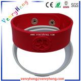 Bracelet en caoutchouc pour la mode charme Promotonal Cadeaux