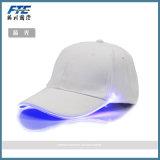 熱い販売の方法帽子LEDの野球帽