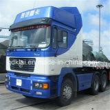 Shacman F2000 420HP Traktor-LKW der Primärkraft-6X4 für Verkauf