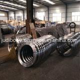 ASME B16.5 Bride de soudure en acier au carbone forgé