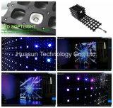 Écran d'éclairage de scène LED intérieur / extérieur, écran d'arrière-plan