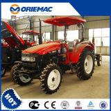 よい価格の2WD 82HP Lutongの農場トラクターLyh820