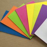 Glitter imprimé EVA Foam Sheet pour Education Craft