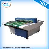 Machine cassée industrielle de détecteur de pointeau de bande de conveyeur