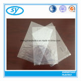 LDPEの物質的で明確なプラスチック食糧袋
