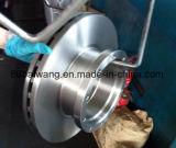 Disque de frein pour série Mecedes 9754230312