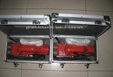 HDPE van de hoge Frequentie de Machine van het Lassen van de Wig voor Geomembrane