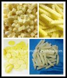 2015crop patata congelada (tiras / rodajas / en cubitos)