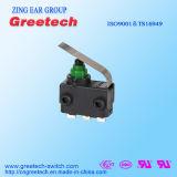 Interruttore 2015 di approvazioni globali di sicurezza di Zingear 3A mini micro