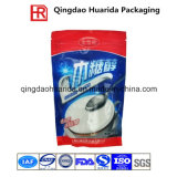 O plástico da embalagem de alumínio para Gomas de mascar