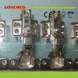 Eoncredの製造の油圧最高はすぐに蝶番を付ける