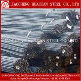 Barre en acier déformée laminée à chaud avec la qualité
