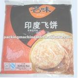 Арабская машина упаковки Ald-350W подачи хлеба --Сделайте подушку положить в мешки и мешок Gusset