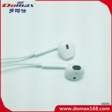 Écouteur d'Earbud d'accessoires de téléphone mobile pour iPhone7 avec le microphone