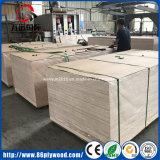 Eucalyptus 100%/bouleau Okoume/contre-plaqué de mélamine pour les meubles intérieurs