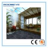 Roomeye самомоднейшее алюминиевое Windows и двери сползая Windows и двери для сбывания